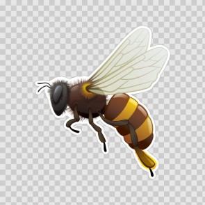 Bee, Hornet, Wasp, Vespa 10002