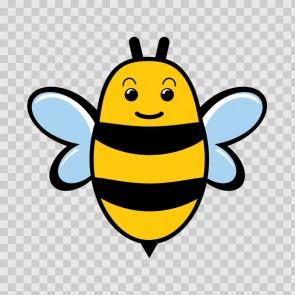 Bee, Hornet, Wasp, Vespa 10003