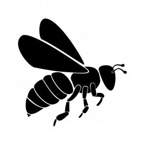 Bee, Hornet, Wasp, Vespa 10004