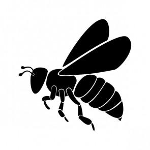 Bee, Hornet, Wasp, Vespa 10005