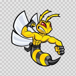 Bee, Hornet, Wasp, Vespa Fighter 10006