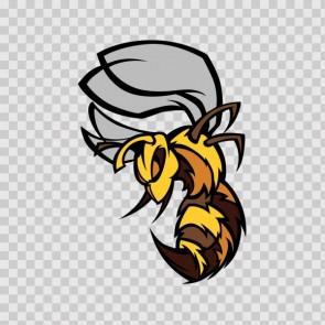 Bee, Hornet, Wasp, Vespa 10012