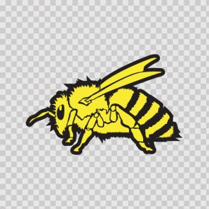 Bee, Hornet, Wasp, Vespa 10025