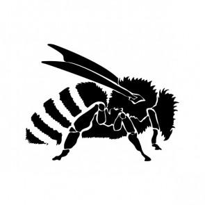 Bee Honey 10027