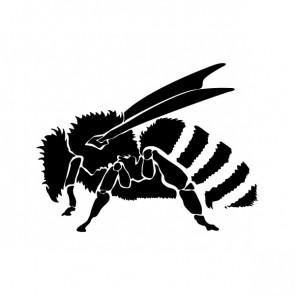 Bee Honey 10028