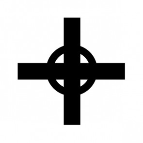 Celtic Cross 10081