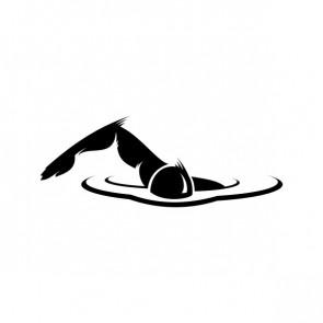 Swimmer  10206