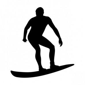 Surfer Figure 10214