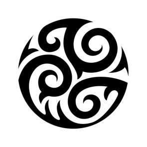 Tribal Circle 10355