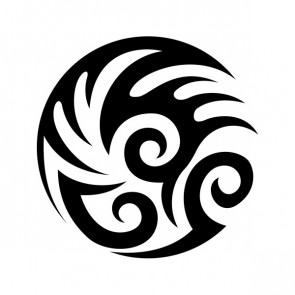 Tribal Circle 10359