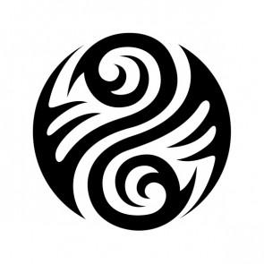 Tribal Circle 10360