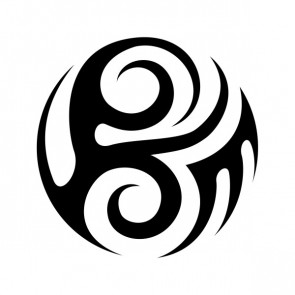 Tribal Circle 10361
