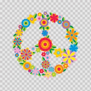 Peace Symbol 10507