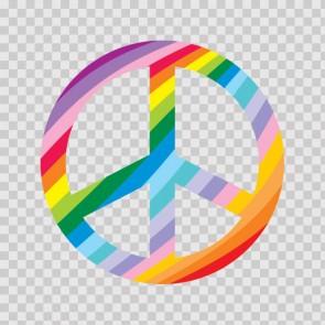 Peace Symbol 10510
