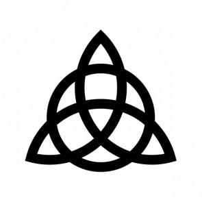 Celtic Symbol 10516