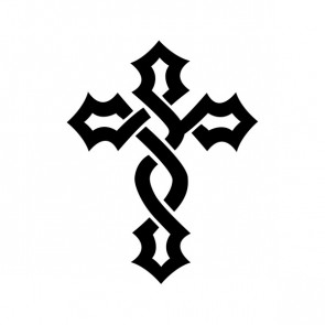 Celtic Cross 10532