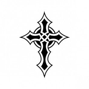 Celtic Cross 10533