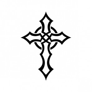 Celtic Cross 10534