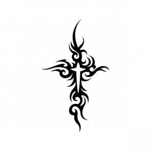 Heavy Metal Cross 10535