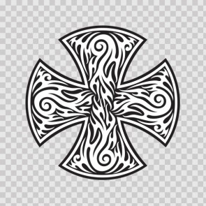 Celtic Cross 10536