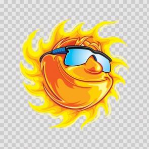 Holiday Sun  10545