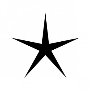 Star Design 10587