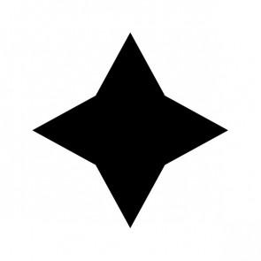 Star Design 10595
