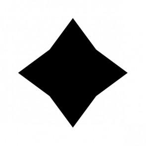 Star Design 10596