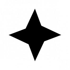 Star Design 10597