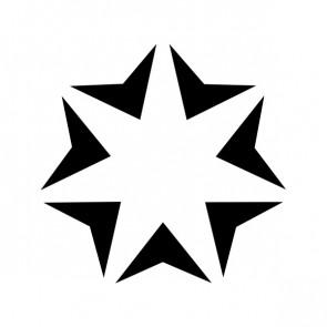 Star Design 10612