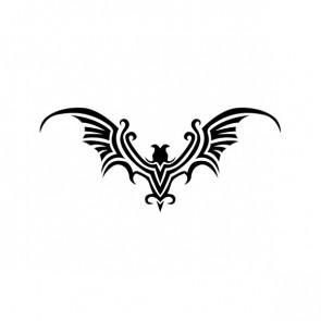 Tribal Bat 10671