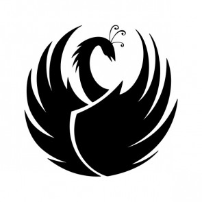 Phoenix Rising Tribal 10704