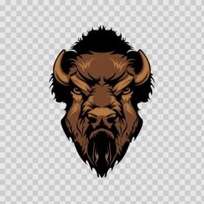 Angry Bison 11199