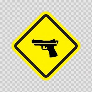 Gun Lover Inside 11314