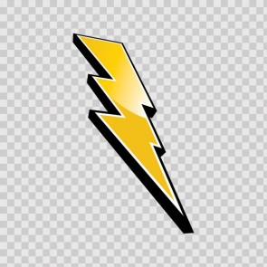 Thunder Symbol 11632
