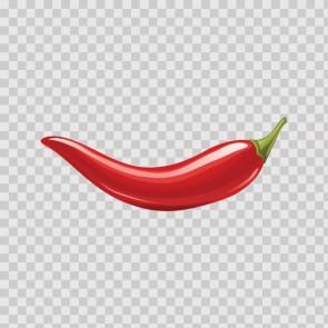 Red Hot Chili Pepper 11675