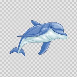 Dolphin Sea 11869