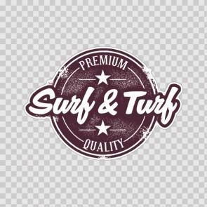 Surf & Turf 11964