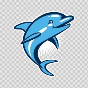 Happy Dolphin 11965