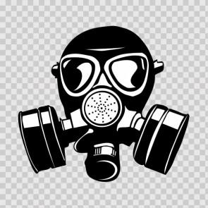 Gas Mask 11989