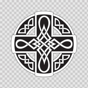 Celtic Cross 12074