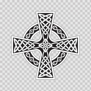 Celtic Cross 12075