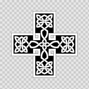 Celtic Cross 12078