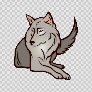 Wolf 12181