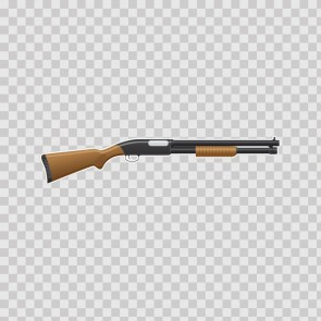 Gun Rifle Shotgun 12267