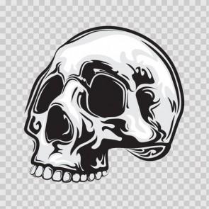 Death Skull 12272