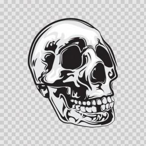 Death Skull 12273