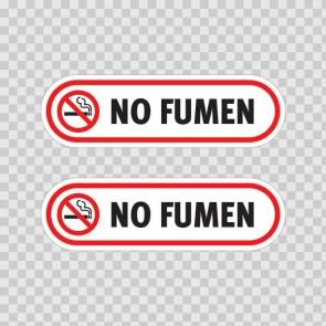 No Fumen 12405