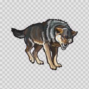 Wolf 12434