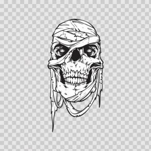 Death Skull 12482